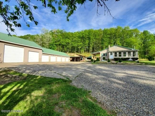 466 DOCK HILL Road, Middleburg, PA 17842