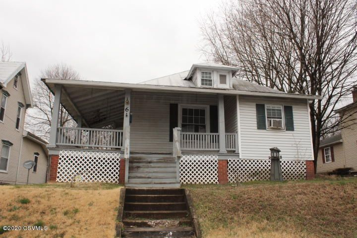 6 PENNSYLVANIA Avenue, Watsontown, PA 17777