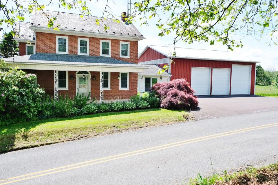 1005 GRANGE HALL Road, Milton, PA 17847