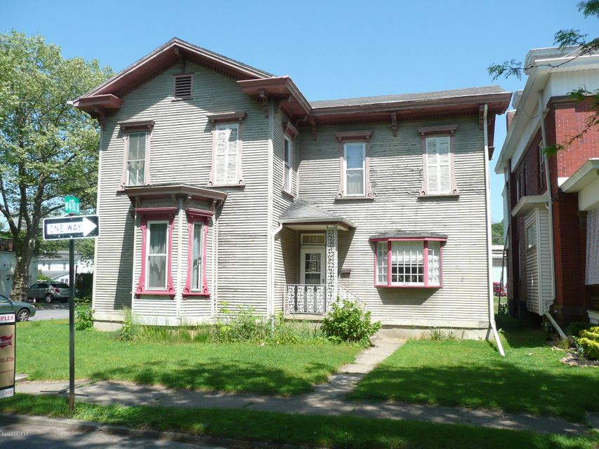 633 N FRONT Street, Milton, PA 17847