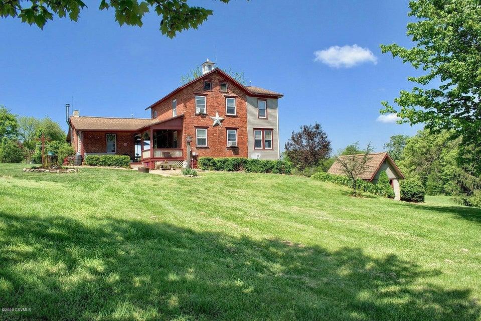 341 - 345 HOUSER Road, Sunbury, PA 17801