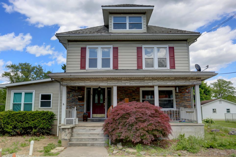41 S MAIN Street, Middleburg, PA 17842