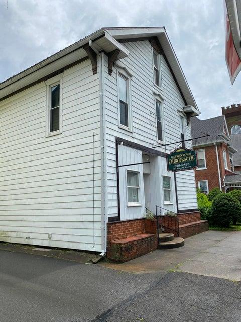 408 MAIN Street, Watsontown, PA 17777
