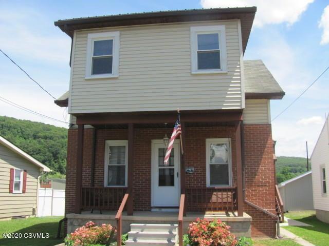 407 W MAHONING Street, Danville, PA 17821