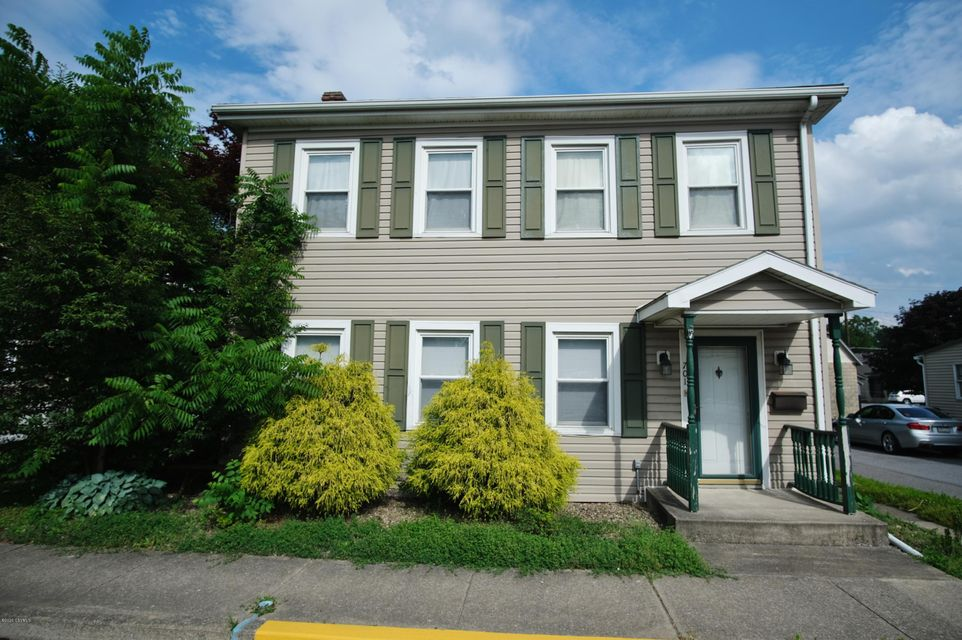 701 N MARKET Street, Selinsgrove, PA 17870