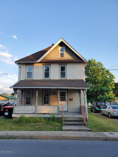 362 CAMERON Avenue, Milton, PA 17847