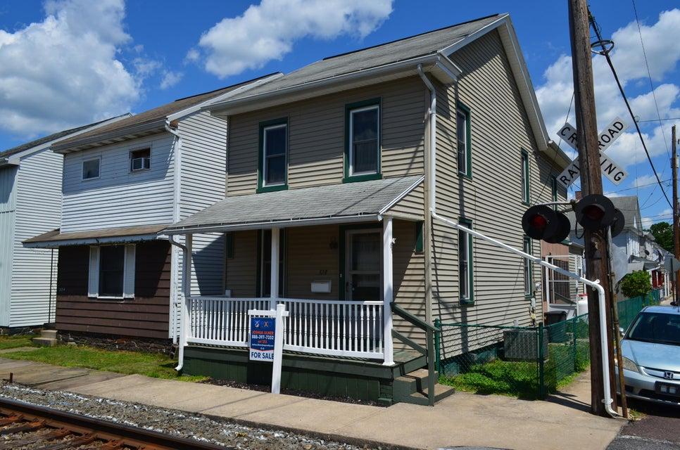 328 S 3RD Street, Sunbury, PA 17801