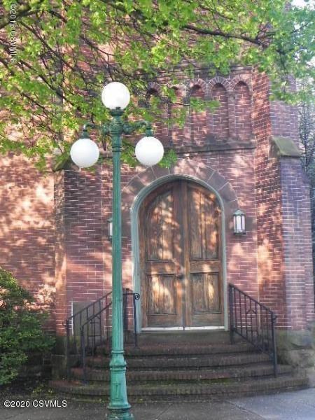 55 N 3RD Street, Lewisburg, PA 17837