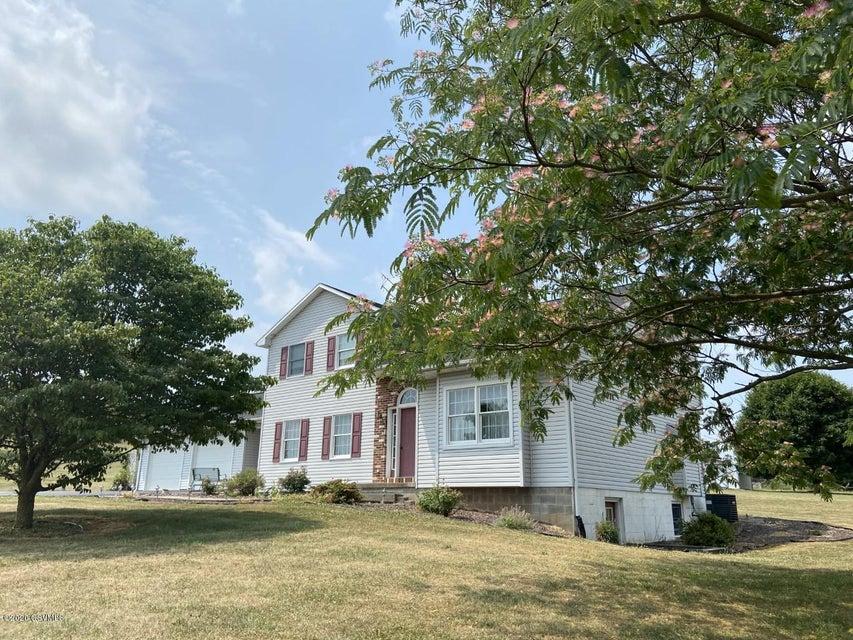 131 HOUSER Road, Sunbury, PA 17801