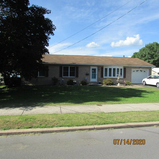 441 KING Street, Milton, PA 17847
