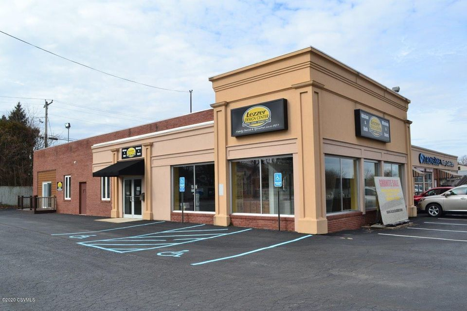 625 N DERR Drive, Lewisburg, PA 17837