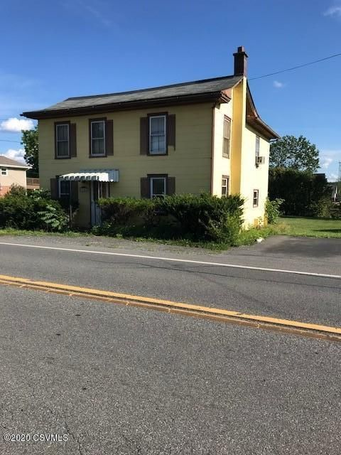 807 BUFFALO Road, Lewisburg, PA 17837