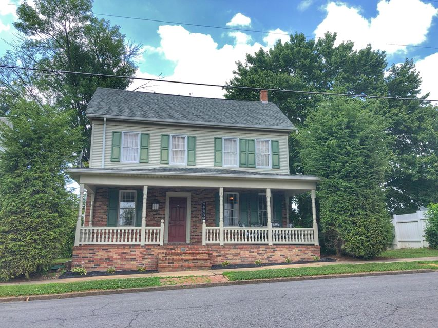229 7TH Street, Northumberland, PA 17857