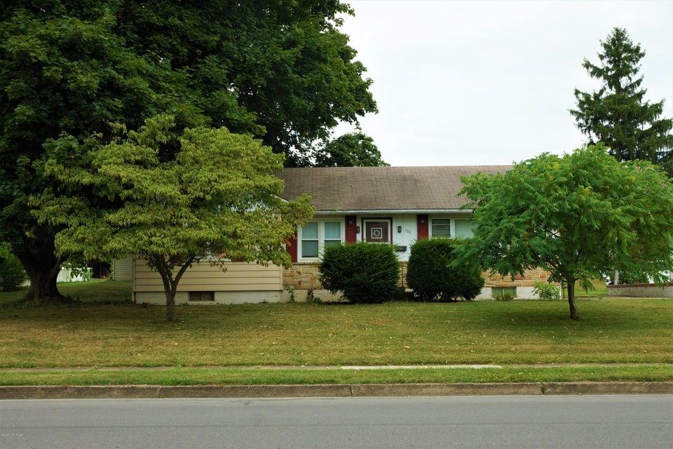 720 N HIGH Street, Selinsgrove, PA 17870