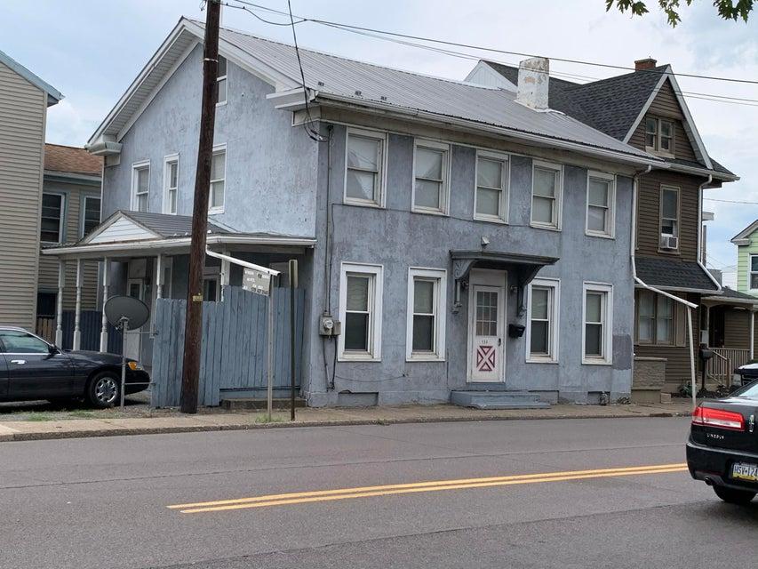 154 WALNUT Street, Danville, PA 17821