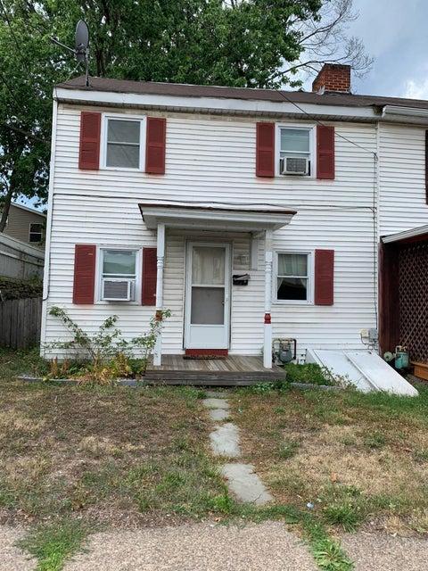 417 CHURCH Street, Danville, PA 17821