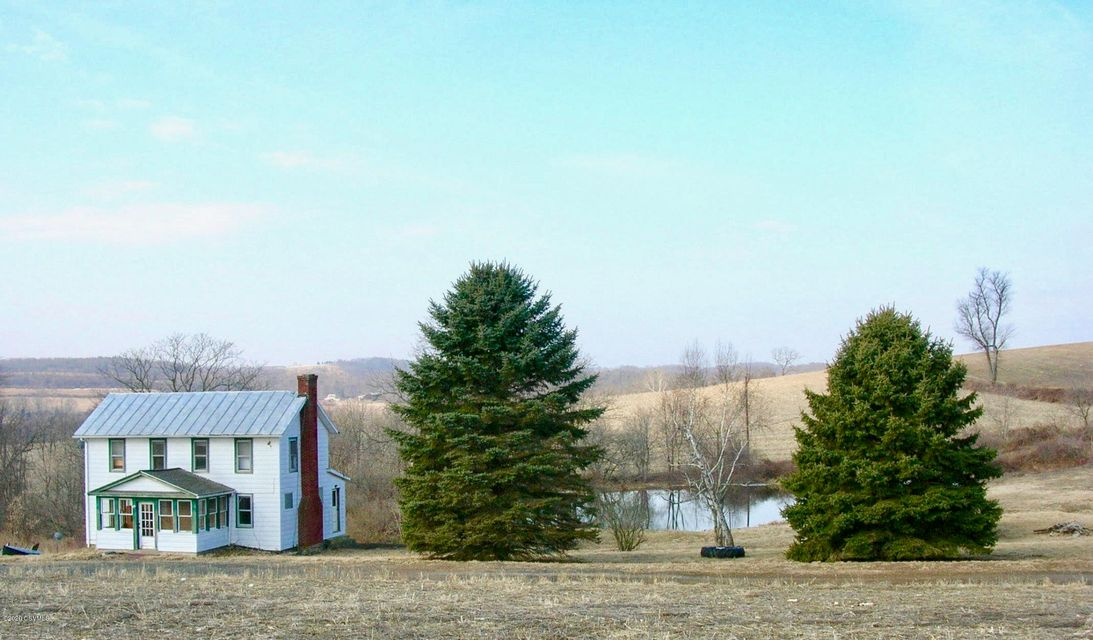 221 E SHOEMAKER Road, Muncy, PA 17756