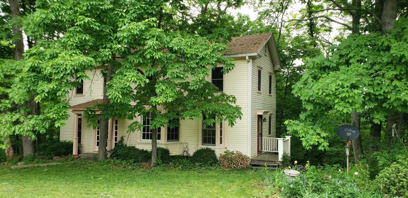 531 SMALSH BARRICK Road, Middleburg, PA 17842