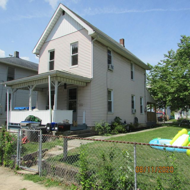 419 WALL Street, Milton, PA 17847