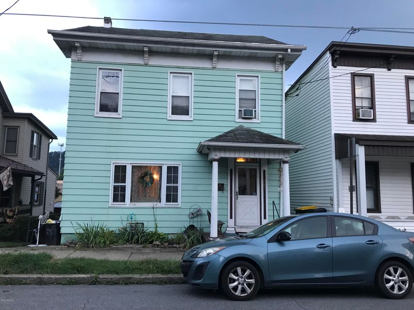 267 QUEEN Street, Northumberland, PA 17857