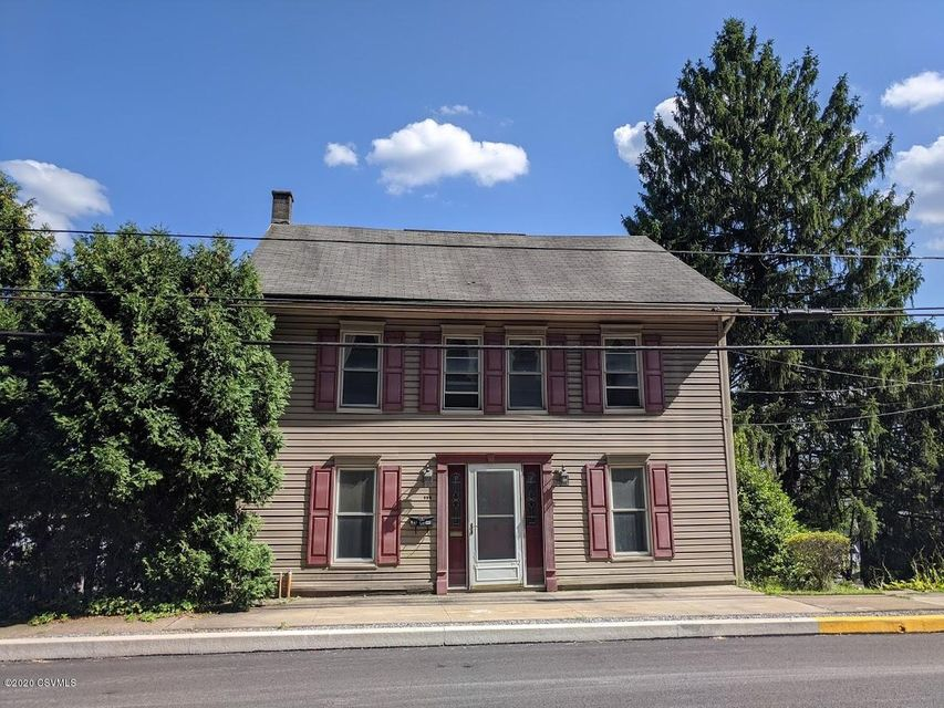 912 FRONT Street, Northumberland, PA 17857