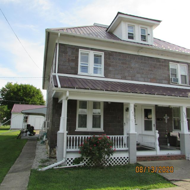 1284 QUEEN Street, Northumberland, PA 17857