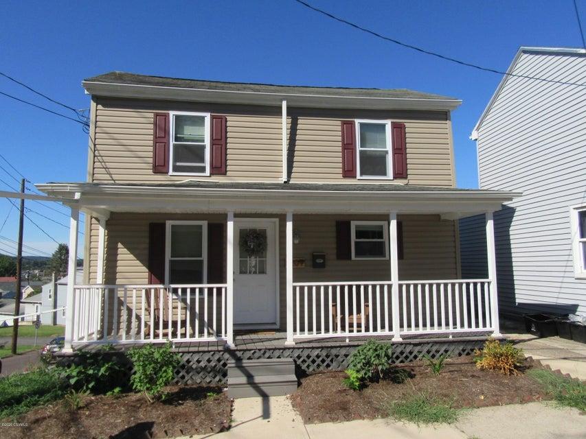 1209 UPPER MULBERRY Street, Danville, PA 17821