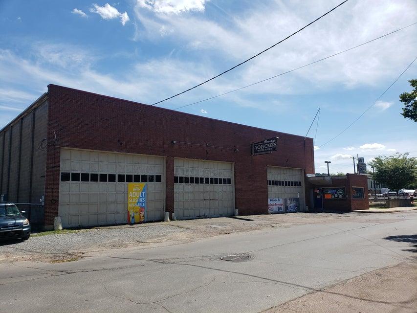544 FERRY Street, Danville, PA 17821