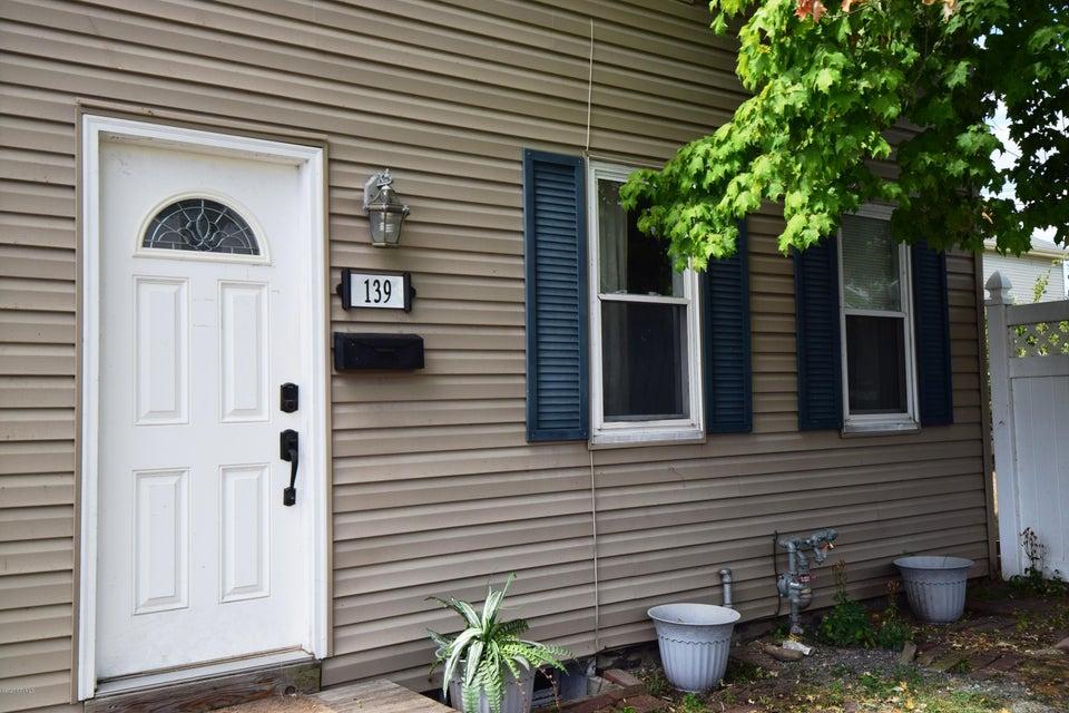 139 IRON Street, Danville, PA 17821