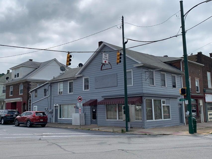 105 S 4TH Street, Catawissa, PA 17820
