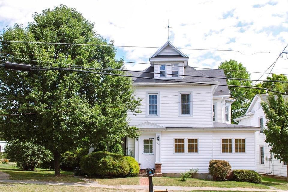 160 N MARKET Street, Elysburg, PA 17824