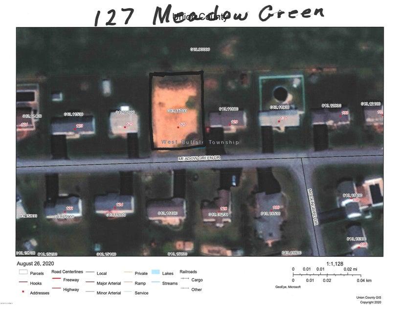 127 MEADOW GREEN Drive, Mifflinburg, PA 17844