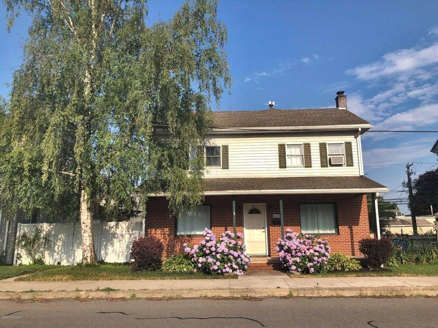 528 LINCOLN Street, Milton, PA 17847