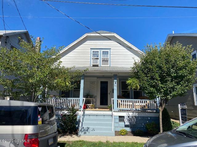 30 N 8TH Street, Lewisburg, PA 17837