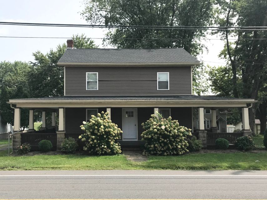 2224 N OLD Trail, Selinsgrove, PA 17870