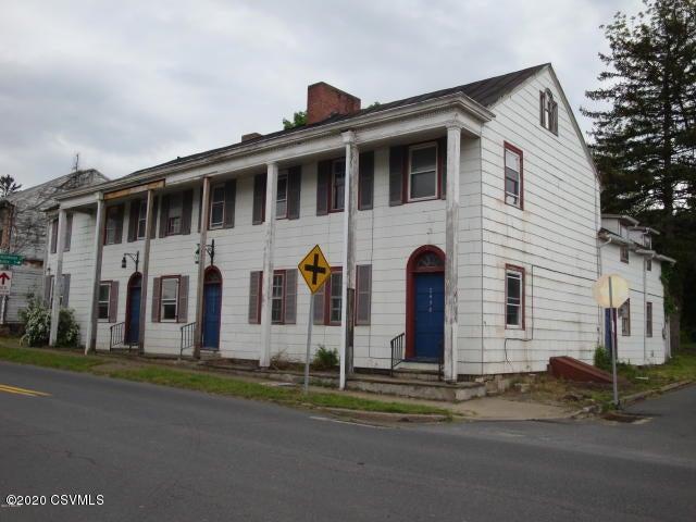 2498-2508 SUSQUEHANNA Trail, McEwensville, PA 17749