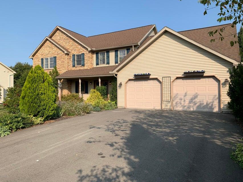 55 SUNNYSIDE Drive, Lewisburg, PA 17837