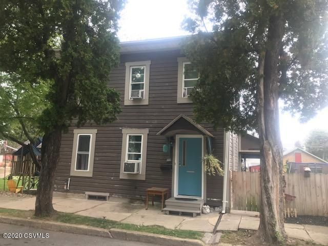 308 GREEN Street, Mifflinburg, PA 17844