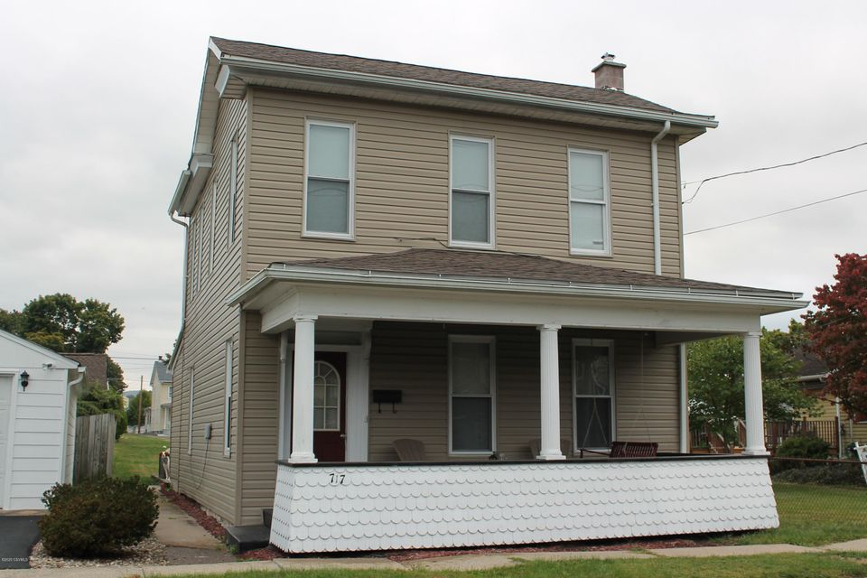717 COOPER Street, Danville, PA 17821