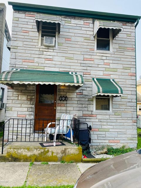 141 LOMBARD Street, Sunbury, PA 17801