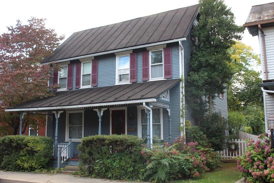 503 ELM Street, Watsontown, PA 17777
