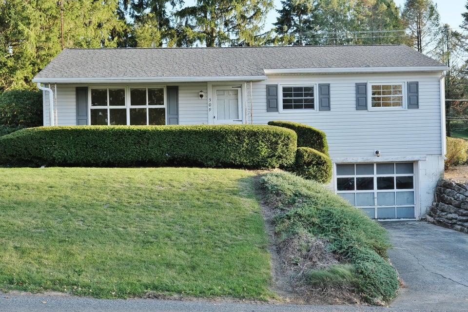 509 OLD ORCHARD Lane, Mifflinburg, PA 17844