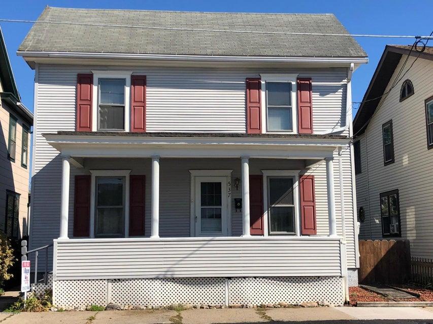 537 GRAND Street, Danville, PA 17821