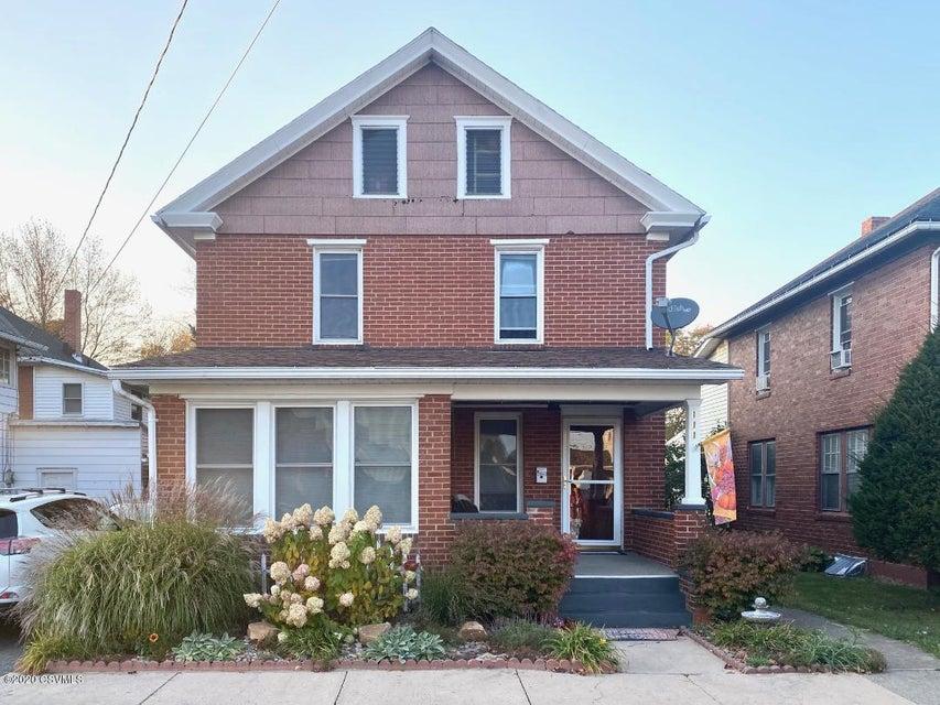 111 E 9TH Street, Watsontown, PA 17777