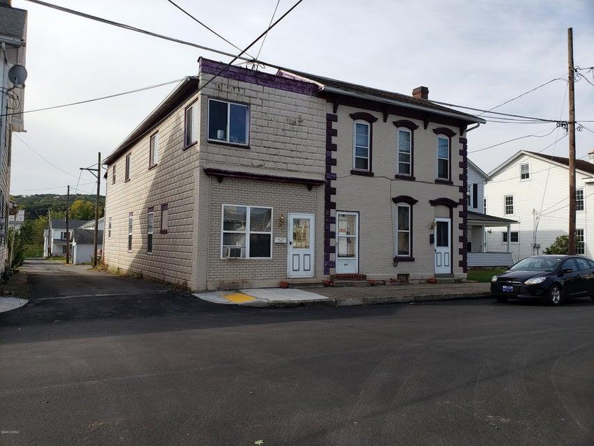 644 GRAND Street, Danville, PA 17821