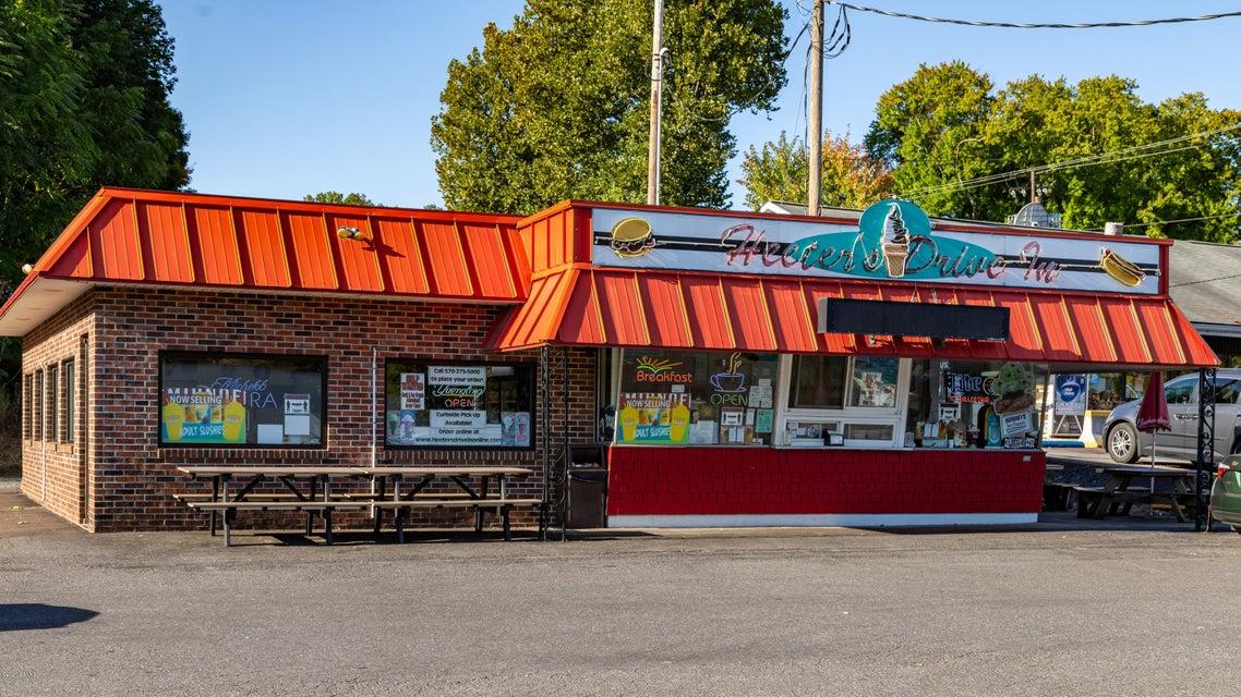 36 ELYSBURG Road, Danville, PA 17821