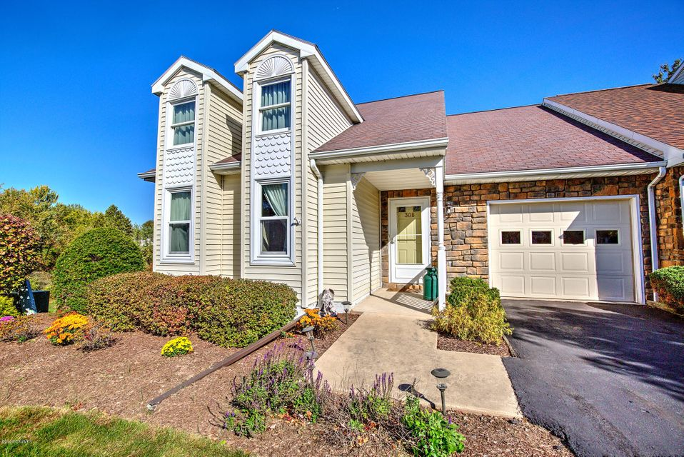 308 BIRCHTREE Lane, Lewisburg, PA 17837