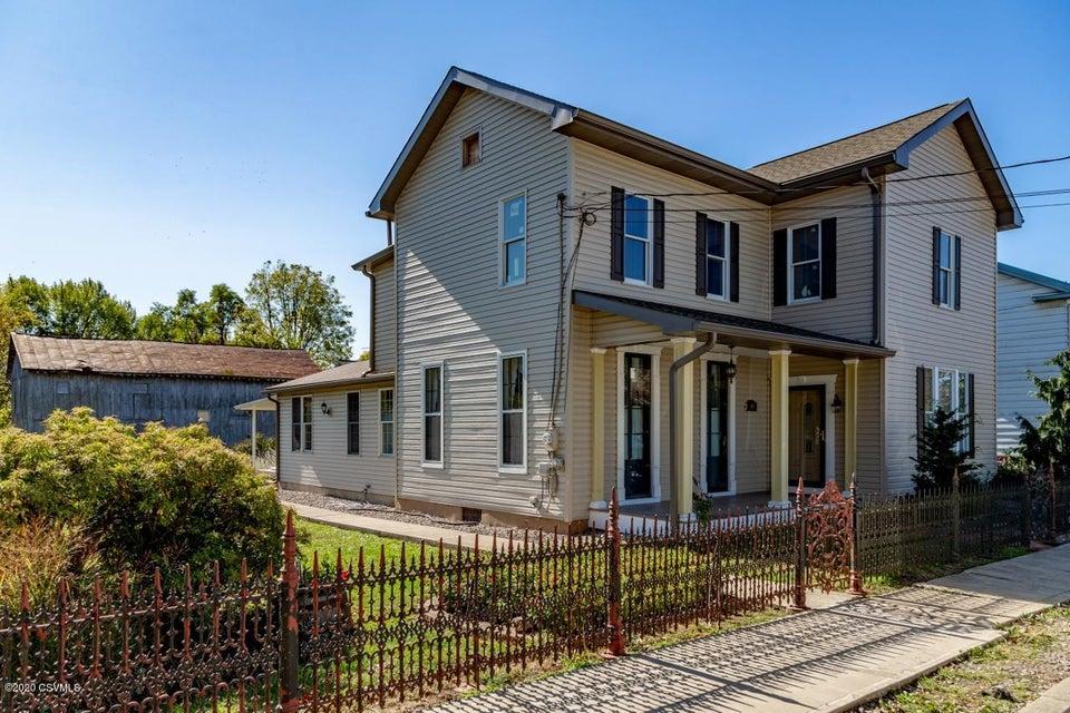 2042 MAIN Street, Dewart, PA 17730