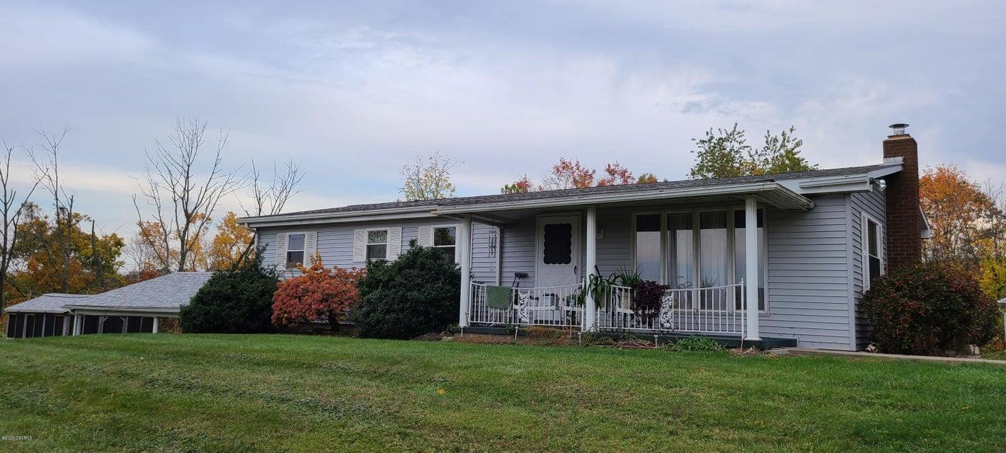 1336 ELYSBURG Road, Danville, PA 17821