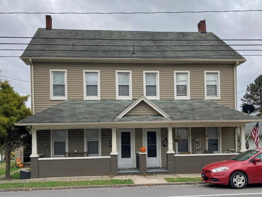 580-582 WATER Street, Northumberland, PA 17857